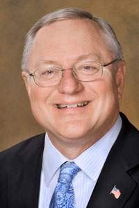 Senator Rick Jones