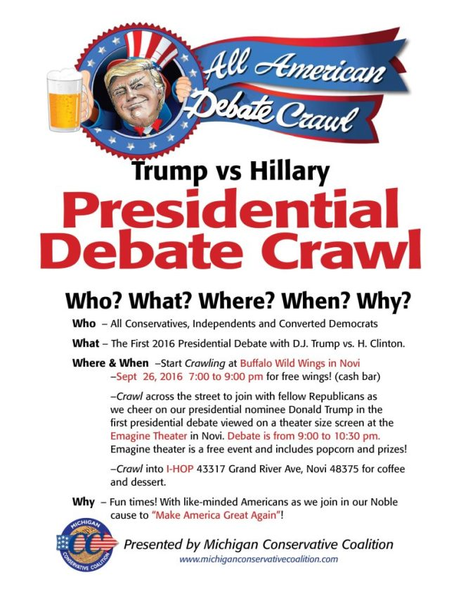 presidental-debate-crawl-flyer
