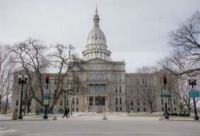 michigan-capitol