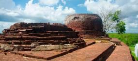 Yahangala temple, Hambantota