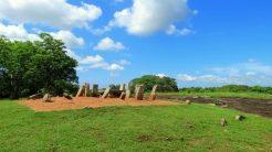 Yahangala archeology site