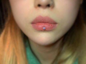 ashley piercing info