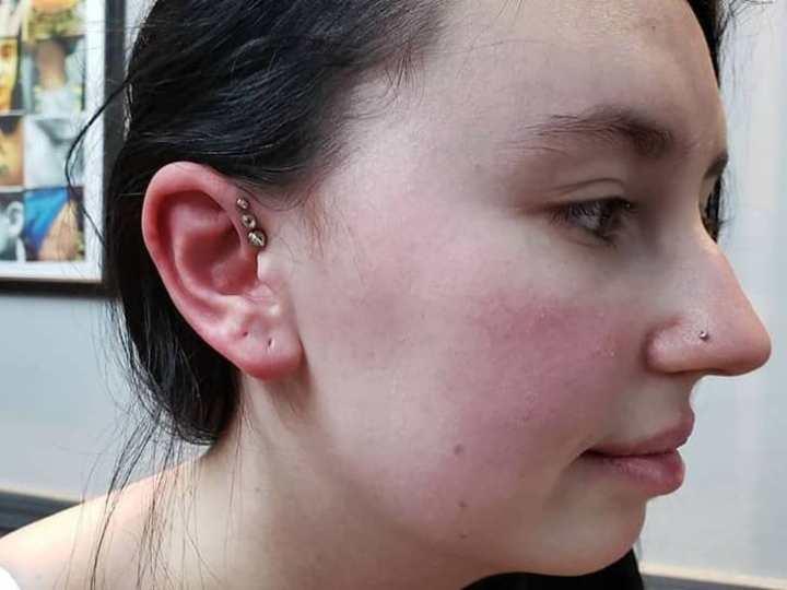 beautiful ear jewelry