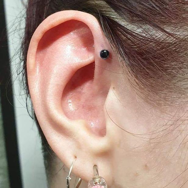 best jewelry forward helix piercing