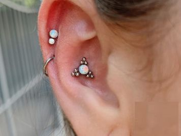 conch piercing jewelry suggestion