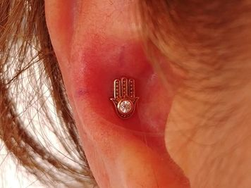 conch piercing jewlery
