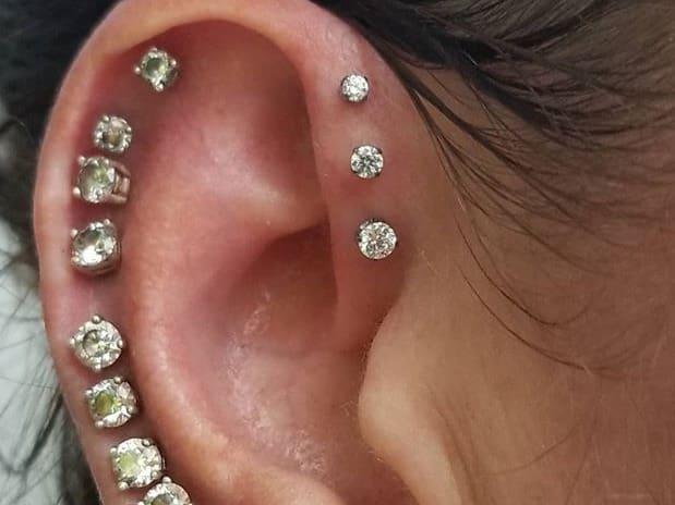 forward ear jewelry