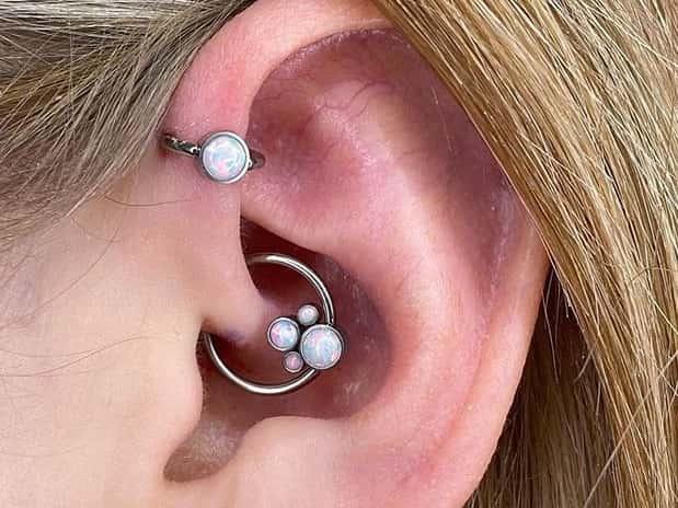 ear hoops