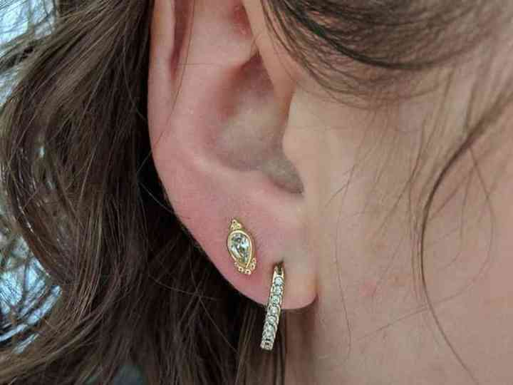jewelry for ear