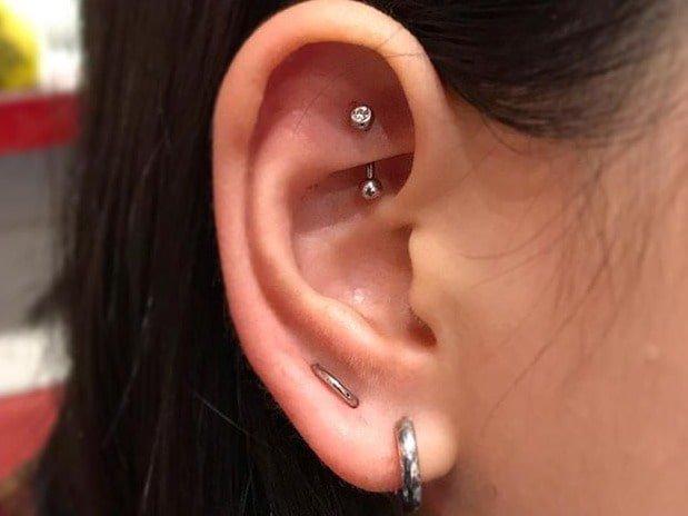helix ear