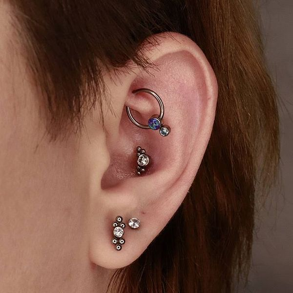 rook and conch piercing