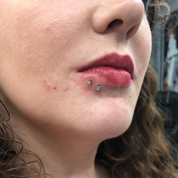 spider bite piercing prices
