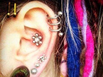spiral piercing price