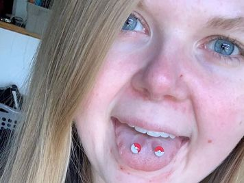 inner mouth jewelry ideas