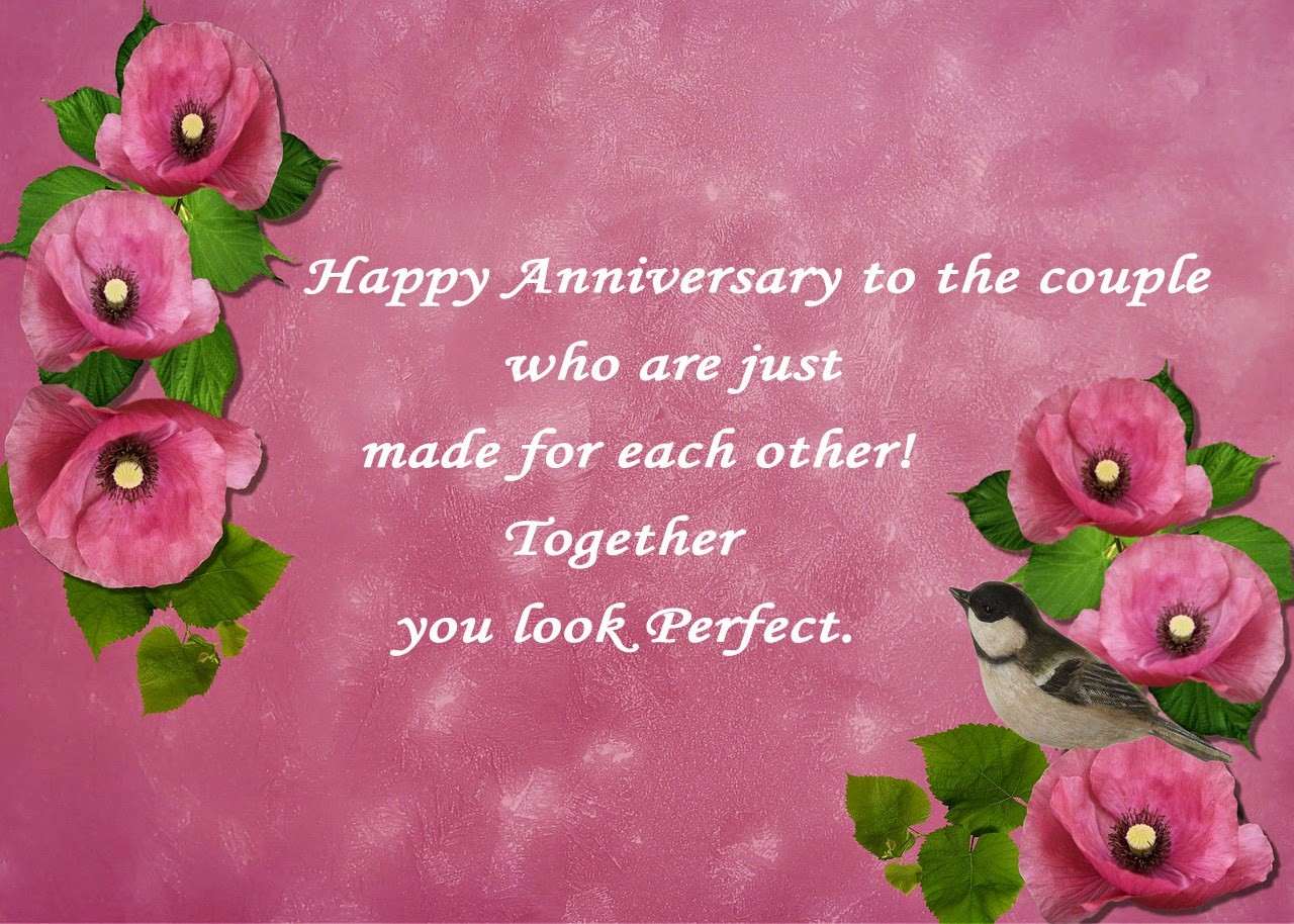 marriage anniversary wishes for