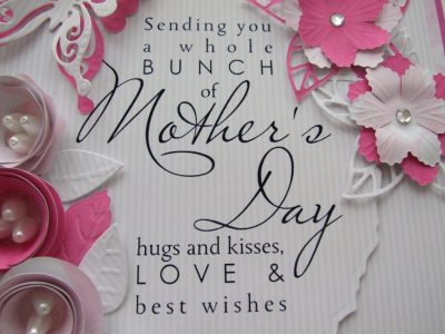 Happy Mother's Day Quotes, Mother's Day Messages, Wishes