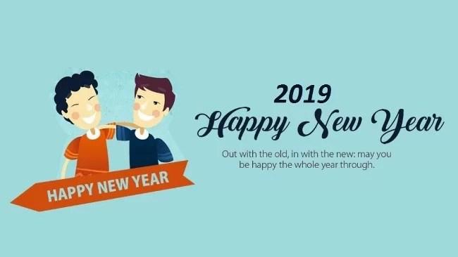 latest happy new year