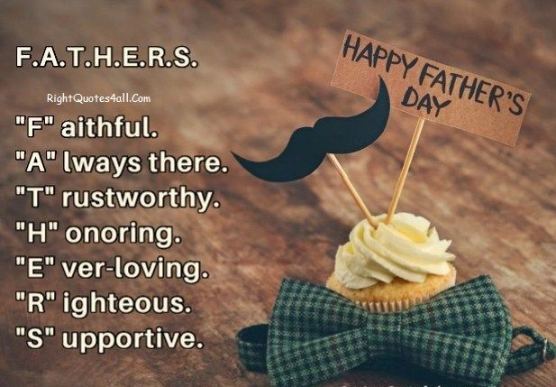 55 meaningful father s