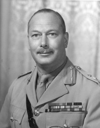 HRH Prince Henry, Duke of Gloucester. Source: National Library of Australia.