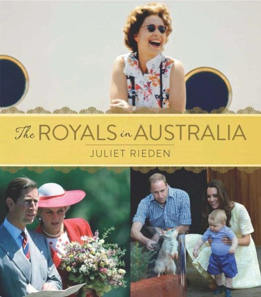 Photo courtesy of Pan Macmillan Australia