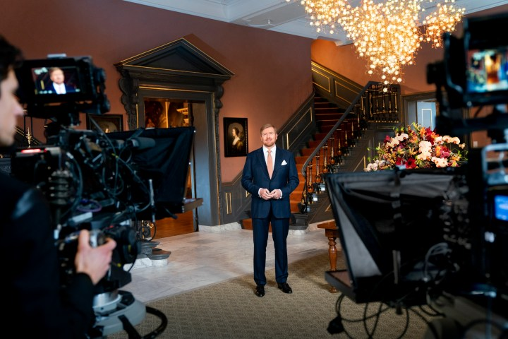 king willem-alexander christmas speech 2019