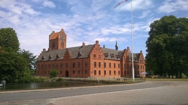 Herlufsholm Gymnasium