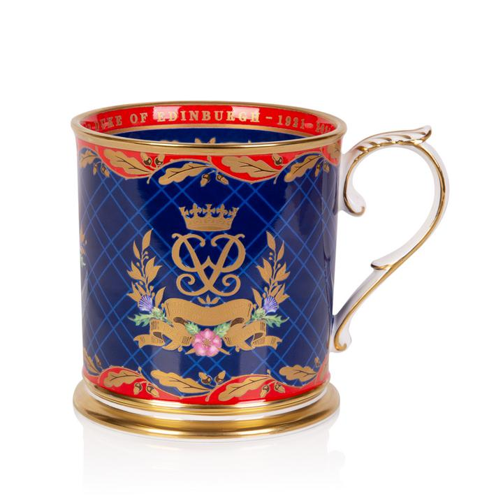 Limited Edition Large Tankard
