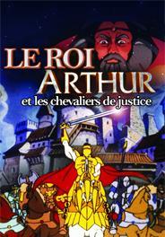 Le Roi Arthur Et Les Chevaliers De Justice : arthur, chevaliers, justice, MEDIAWAN, RIGHTS