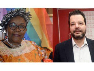 IDAHOT day: Festivities but homophobic hate too
