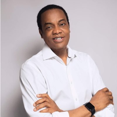 Donald Duke (Photo credit: Donald Duke's Twitter account)