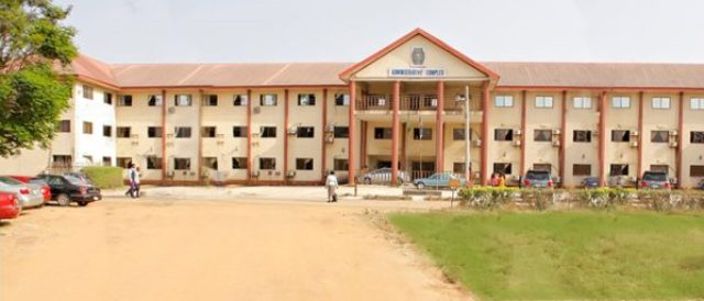 Abia State Polytechnic
