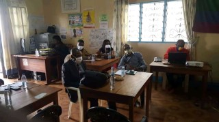 Cameroon workshop provides new tools for human rights workers
