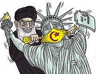 IslamStopsLibertyFromBehind-Theodores