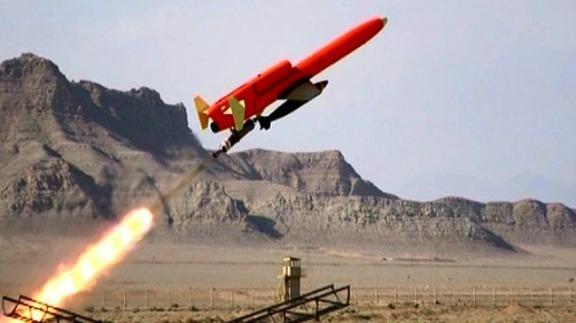 Iranian_Karrar_attack_drone1