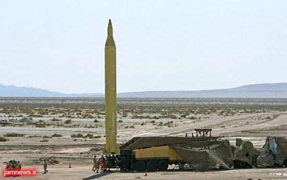 Shihab-3_Missile