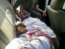 Sheikh_Al-Nimr_after_being_shot_and_arrested_by_the_security_forces