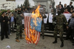 Islam_-_US_Flag_Burning