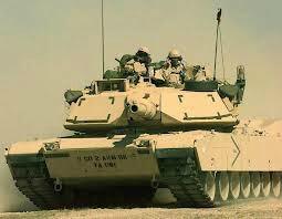 M1A_Tank