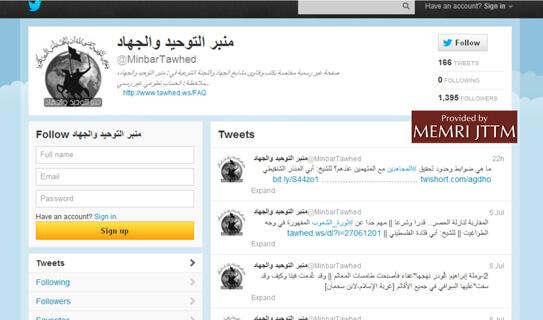 Minbar_Al-Tawhid_Wal-Jihads_Twitter_Account