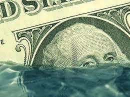 Dollar_Sinking