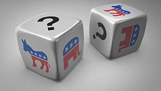 Political-Dice