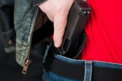 CCW Reduces Crime