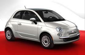 Fiat CAFE Standards
