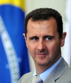 Terrorist and Dictator-Bashar al-Assad
