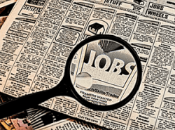 Unemployment Jobs 0