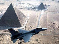 F16 Egypt