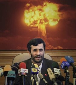 Iran Weaponized Nuclear