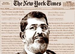 Muslim Brotherhood and Egyptian Anti Semite Morsi
