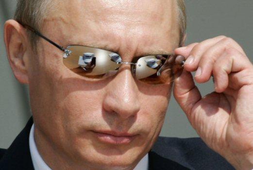 Putin Leakes