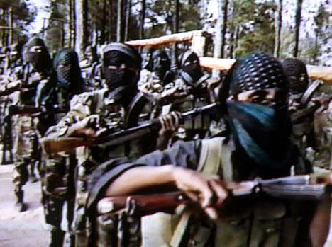 Islamic-terrorists